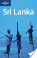 Cover of Lonely Planet Sri Lanka