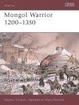 Cover of Mongol Warrior 1200-1350