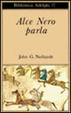 Cover of Alce Nero parla