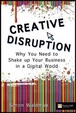 Cover of Creative Disruption