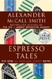 Cover of Espresso Tales