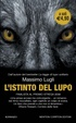 Cover of L'istinto del lupo