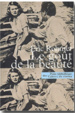 Cover of Le gout de la beaute