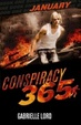 Cover of Conspiracy 365 January