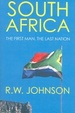 Cover of South Africa