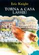 Cover of Torna a casa Lassie!