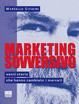 Cover of Marketing sovversivo. Venti storie che hanno cambiato i mercati