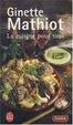 Cover of La cuisine pour tous