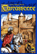 Cover of CARCASSONNE GAME