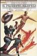 Cover of Il progetto Marvels