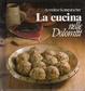 Cover of La cucina nelle Dolomiti
