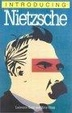 Cover of Introducing Nietzsche