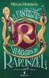 Cover of Il fantastico viaggio di Rapunzel