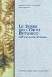 Cover of Le serre dell'orto botanico dell'Università di Torino