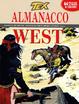 Cover of Tex: Almanacco del West 2007