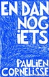 Cover of En dan nog iets