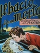 Cover of Il bacio di una morta