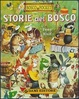 Cover of Storie del bosco