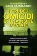 Cover of I crudeli omicidi di una notte d'estate