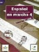 Cover of ESPAÑOL EN MARCHA ALUMNO + CD|