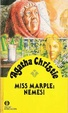 Cover of Miss Marple: nemesi