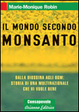 Cover of Il mondo secondo Monsanto