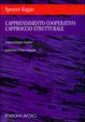 Cover of L' apprendimento cooperativo: l'approccio strutturale