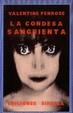 Cover of La condesa sangrienta