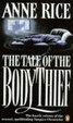 Cover of The Tale of the Body Thief