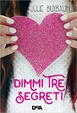 Cover of Dimmi tre segreti