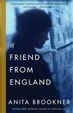 Cover of A Friend from England