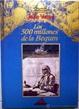 Cover of Los 500 millones de la Begum