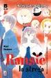 Cover of Ransie la strega Vol. 15