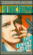 Cover of The Lenient Beast