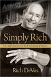 Cover of Simply Rich
