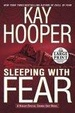 Cover of Sleeping with Fear