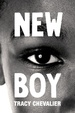 Cover of New Boy