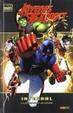 Cover of Jovenes Vengadores: Integral
