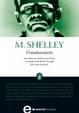 Cover of Frankenstein