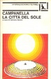 Cover of La città del sole