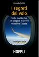Cover of I segreti del volo. Tutto quello che chi viaggia in aereo vorrebbe sapere