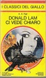 Cover of Donald Lam ci vede chiaro