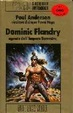 Cover of Dominic Flandry - Agente dell'Impero Terrestre