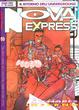 Cover of Nova Express n° 10