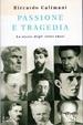 Cover of Passione e tragedia
