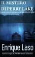 Cover of Il mistero di Perry lake