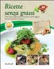 Cover of Ricette senza grassi