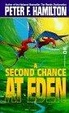 Cover of A Second Chance at Eden