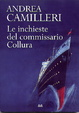 Cover of Le inchieste del commissario Collura