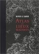 Cover of Atlas des lieux maudits
